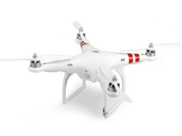 Dron DJI - F300 Phantom GPS 4490 Kč - Nový