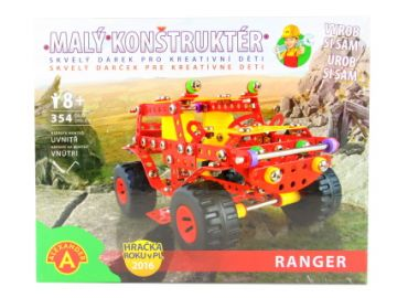 Malý konstruktér Ranger