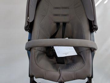 nový Stokke Xplory V5 kočárek athleisure Grey Limited Edition